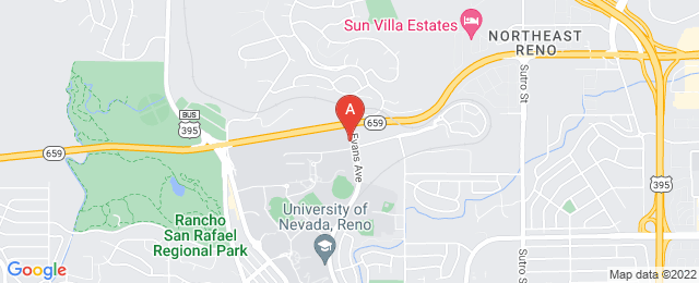 College map