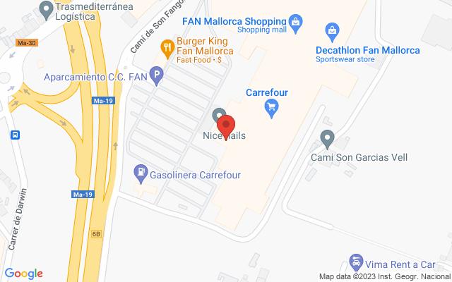 Administración nº36 de Palma de Mallorca
