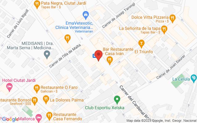 Administración nº17 de Palma de Mallorca