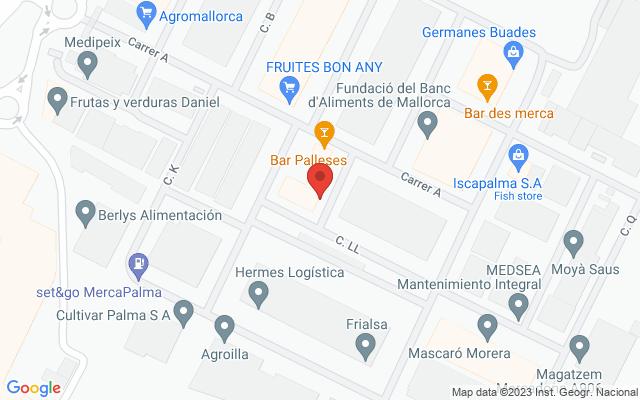 Administración nº35 de Palma de Mallorca