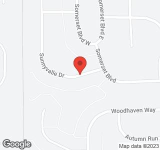 5708 Sunnyvalle Drive