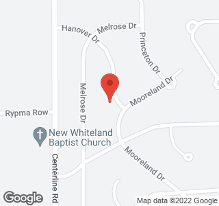 604 Hanover Drive