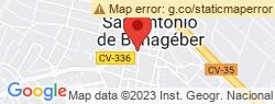Partido popular San Antonio de Benagéber