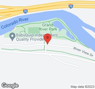 511 River View Drive , 1408