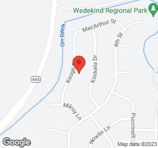 3624 Keogh Drive