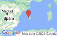 Location of ASTILLEROS DE MALLORCA