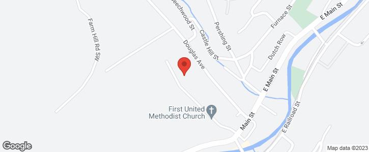 38 CHURCH ST Lonaconing MD 21539