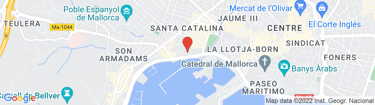 Palma City-Sightseeing