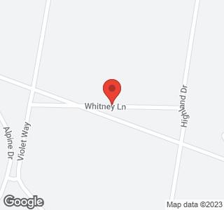 4120 Whitney Lane