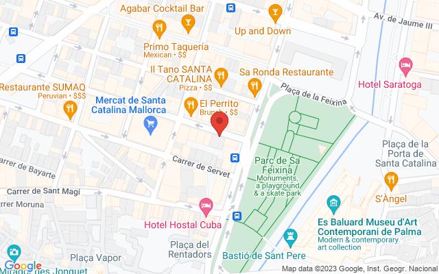Administración nº22 de Palma de Mallorca