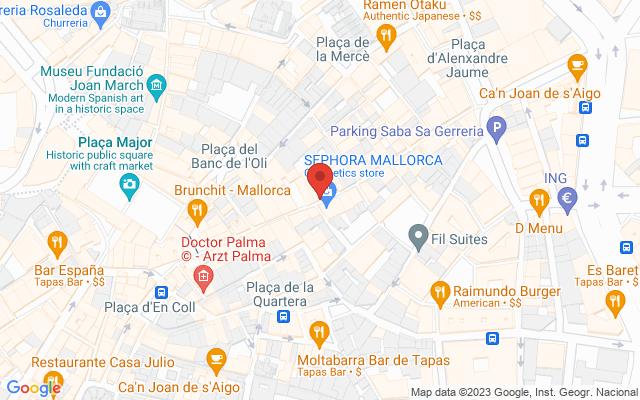 Administración nº5 de Palma de Mallorca
