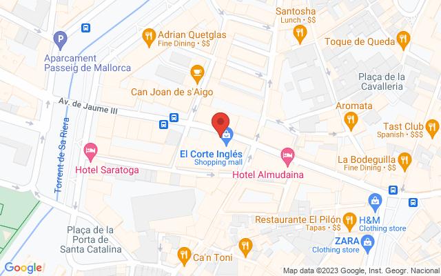 Administración nº2 de Palma de Mallorca