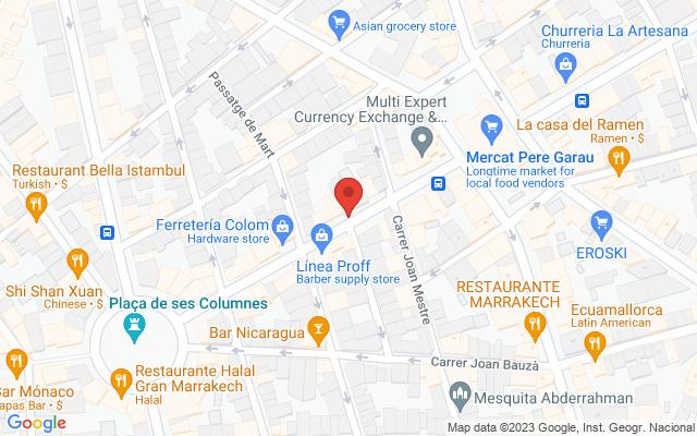 Administración nº20 de Palma de Mallorca