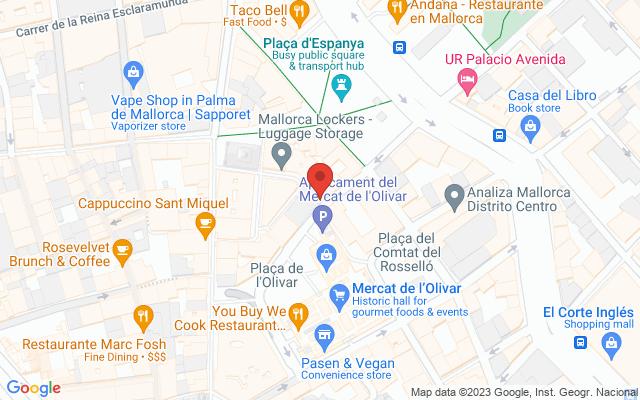 Administración nº13 de Palma de Mallorca