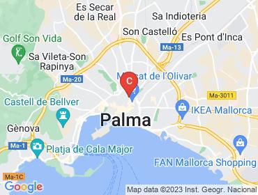 Häagen-Dazs San Miguel, Palma