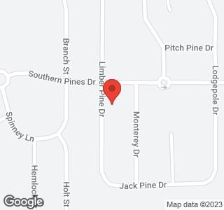 3097 Limber Pine Drive