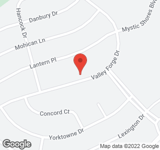 224 Valley Forge Drive