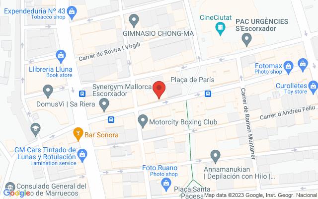 Administración nº25 de Palma de Mallorca