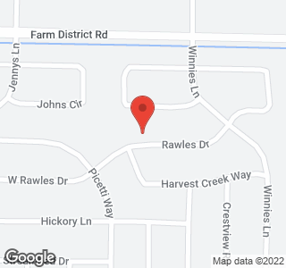 2020 Rawles Drive