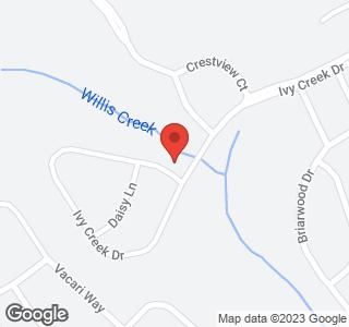4 Ivy Creek Drive