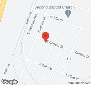 213 W Corwin Street
