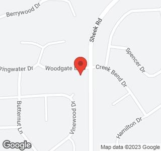 1131 Woodgate Boulevard