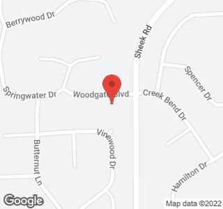 1123 Woodgate Boulevard