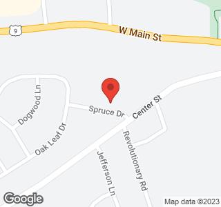 6 Spruce Drive