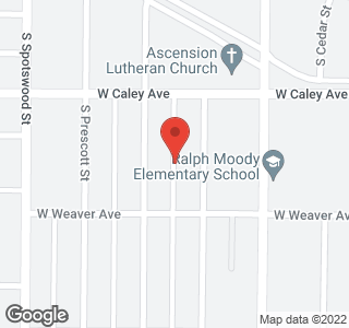 9706 Meeker Street
