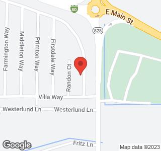 395 Parkland Way