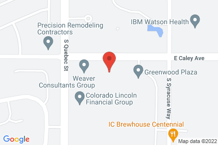 static image of7430 East Caley Avenue, Centennial, Colorado