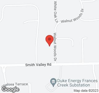 656 Walnut Woods Drive