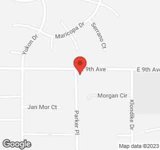 550 E 9th Ave