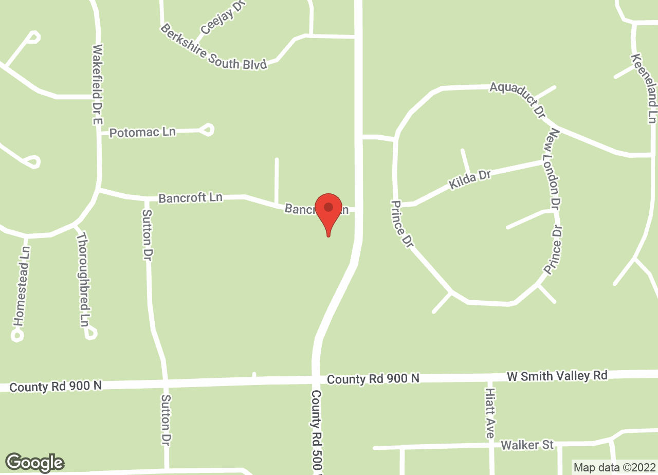 Google Map of VCA Sugar Grove Animal Hospital