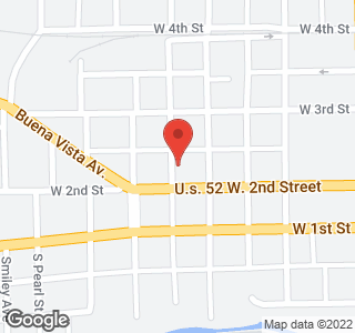 316 West 2nd Street