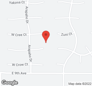 6345 E Chinook Street