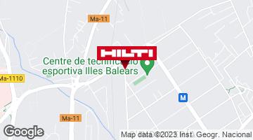 Tienda Hilti-Palma de Mallorca - Palma de Mallorca