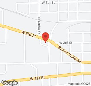 509 West 3rd Street