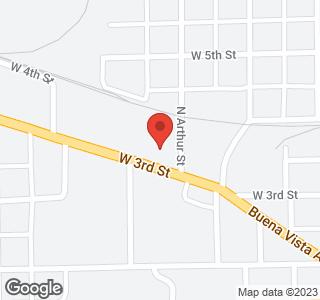 612 West 3rd Street