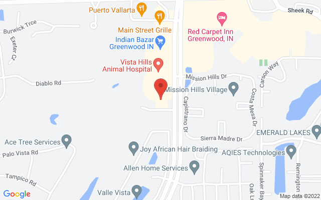static image of 438 South Emerson Avenue, Suite 141, Greenwood, Indiana