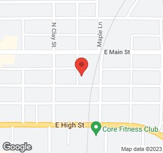 136 East Harrison Street