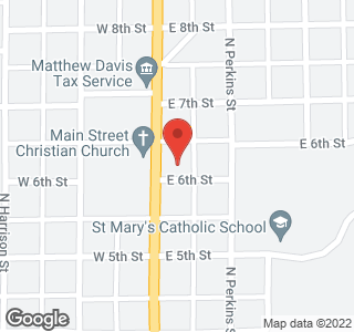 602 North Main Street