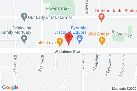 static image of609  Littleton Blvd, Suite 201, Littleton , Colorado