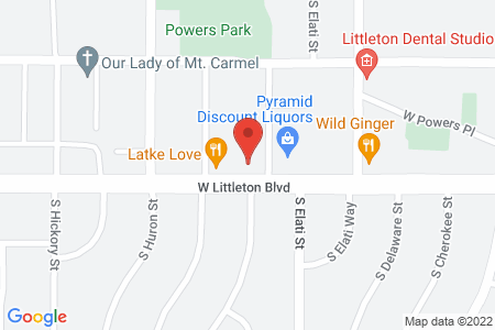 static image of609 W. Littleton Blvd., Littleton, Colorado