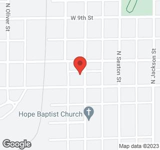 709 North Arthur Street