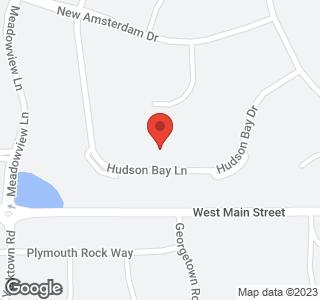 1108 Hudson Bay Drive