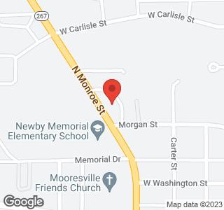 251 North Monroe Street