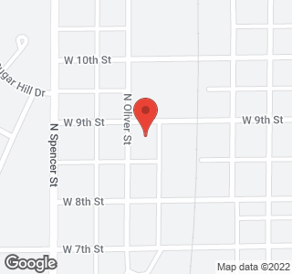 834 North Oliver Street