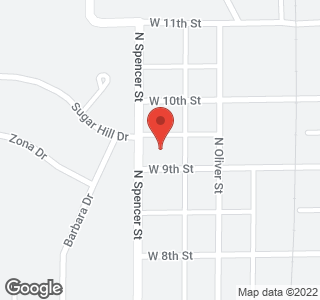 830 West 9th Street