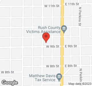 902 North MORGAN Street